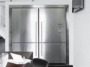 Kühlschrank Amerikanischer Stil : glanzst ck in weiss zuhausewohnen ~ Orissabook.com Haus und Dekorationen