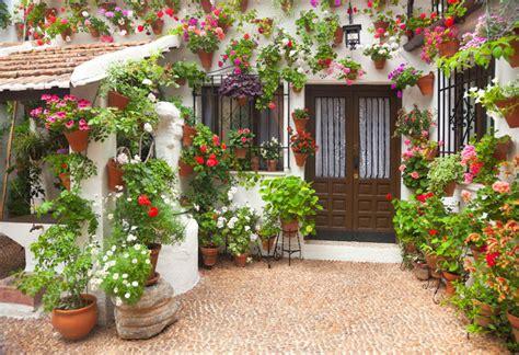 mediterranean landscaping plants best flower bulbs for mediterranean gardens in cool countries