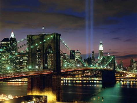 tribute in light new york city wallpapers hd wallpapers