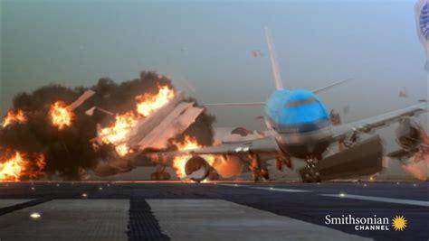plane crash occurred    runway