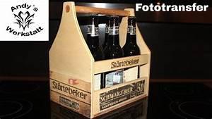 Foto Auf Holz : fotos auf holz bertragen fototransfer diy youtube ~ Watch28wear.com Haus und Dekorationen