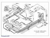 Club Car 36 Volt Battery Wiring Diagram