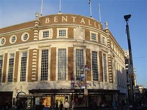 Bentalls - Wikipedia