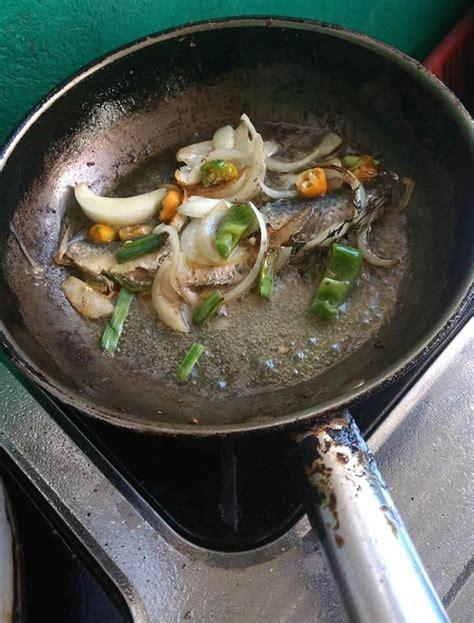 plat cuisiné sans sel harengs sel à l 39 huile cuisine haitienne