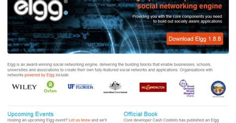 6 Opensource Social Networking Script