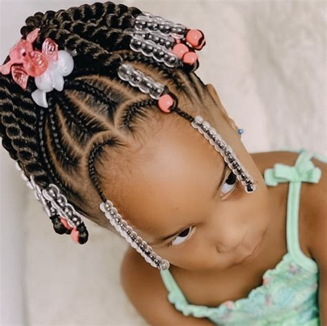 31 Best Images Pictures Of Little Girls Hair Braided
