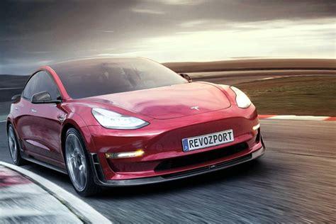 29+ Maxed Out Tesla 3 Price Gif