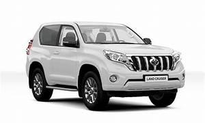 Configurateur nouvelle Toyota Land Cruiser 3 Portes et