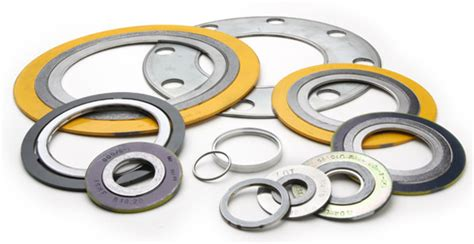 Gaskets And Gasket Sheet Material