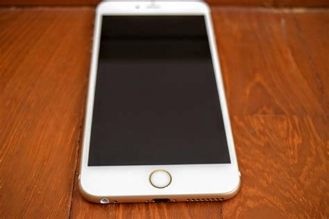 iphone 6 s plus gold iphone 6s plus unboxing photos