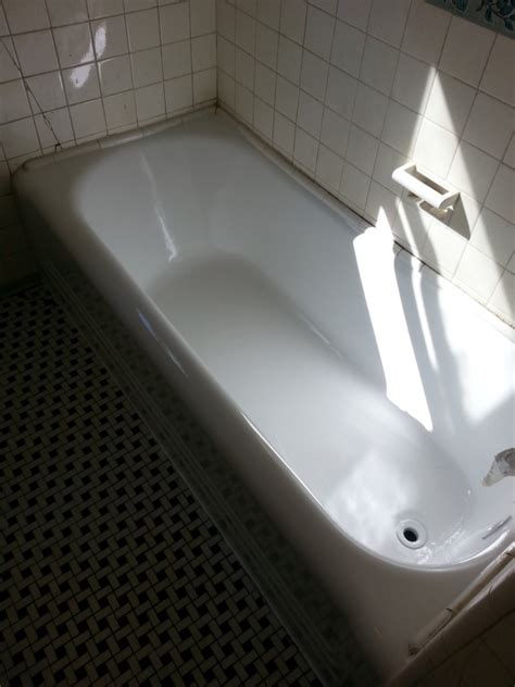 Bathtub Reglazing Hoboken Nj by Bathtub Refinishing