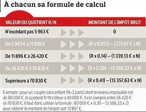 Calcul Impot Simulation : imp t sur le revenu combien paierez vous cette ann e ~ Medecine-chirurgie-esthetiques.com Avis de Voitures