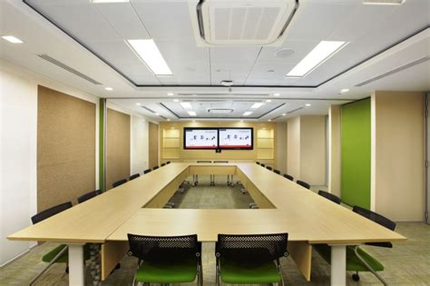 room and board nelson l board room fidelity international office photo