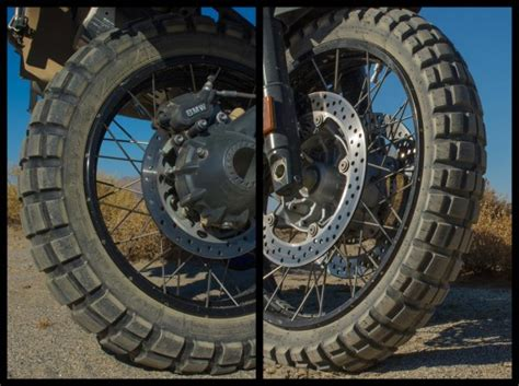 Best Dual Sport Tires Search Leads To Sava Mc60