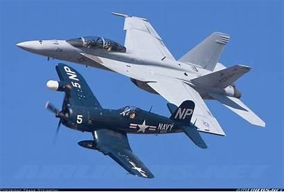 Corsair F4u Vought Wallpapers Aircraft 5nl Aviation