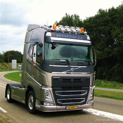 new volvo fh truck photos 2013 new volvo fh