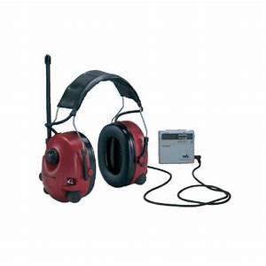 Casque Anti Bruit Musique : peltor alert casque anti bruit avec modulation sonore ~ Dailycaller-alerts.com Idées de Décoration