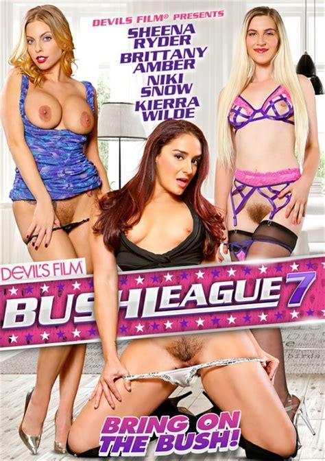 Bush League 7 2016 Adult Dvd Empire