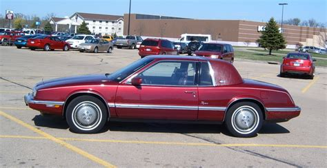 Buick Riviera 1989 by 1989 Buick Riviera Information And Photos Momentcar