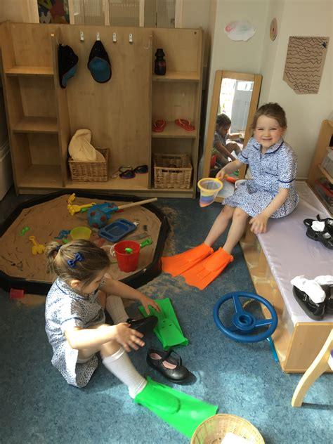 week  nursery mill hill schools