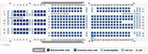 Delta Airlines Boeing 777 200 Seating Map Airline