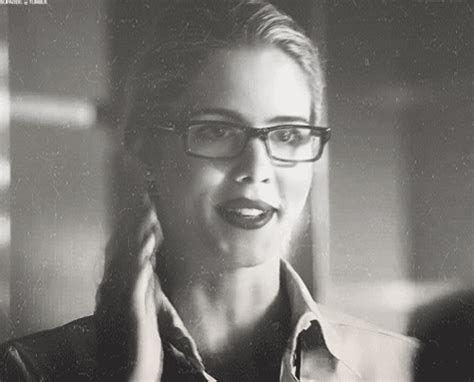 Emily Bett Rickards Gif  Find & Share On Giphy