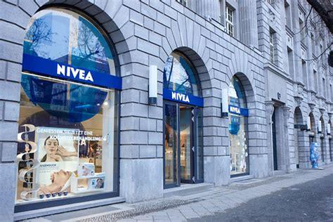 Store Check Nivea-haus Berlin