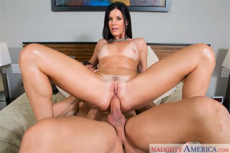 India Summer And Johnny Castle In My Friend S Hot Mom