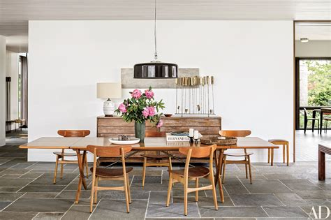 midcentury modern dining rooms  architectural