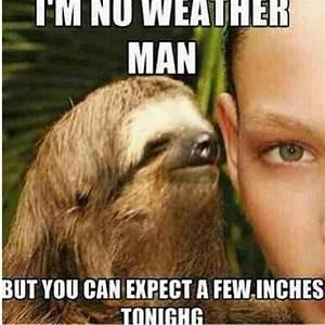 Dirty Sloth Jokes Meme