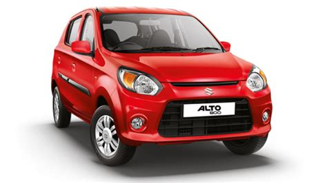 2019 Alto: What changes can be expected in the next ...