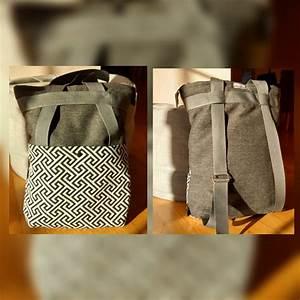 Retro Rucksack Selber Nähen : rucksack shopper tasche nach dem buch taschenlieblinge selber n hen von pattydoo taschen ~ Orissabook.com Haus und Dekorationen