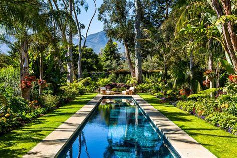 tropical garden designs decorating ideas design