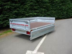 Carte Grise Caravane Moins De 750 Kg : remorque plateau 2 essieux 750 kg pas cher 123 remorque ~ Medecine-chirurgie-esthetiques.com Avis de Voitures
