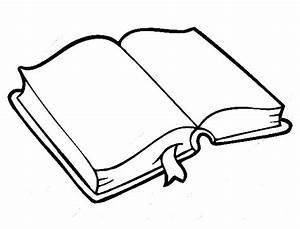 Imgenes De Libros Para Colorear Curiosidadesinfo