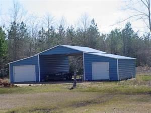 Florida Fl Metal Garages Barns Sheds And Buildings Autos