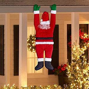 25 Cheap Unique Christmas Indoor & Outdoor Decorations