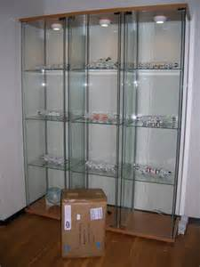 Detolf Glass Door Cabinet by Ikea Glass Display Cabinet Adelaide Nazarm