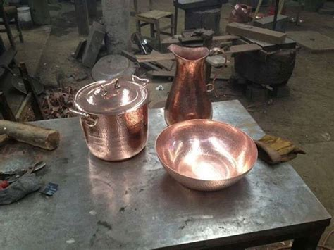 amoretti brothers gourmet copper cookware copper cookware vintage copper pots copper crush