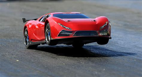 The Traxxas Xo-1 Is The World's Fastest 100-mph Rc Car