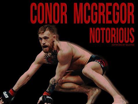 Conor Mcgregor Wallpapers  Wallpaper Cave