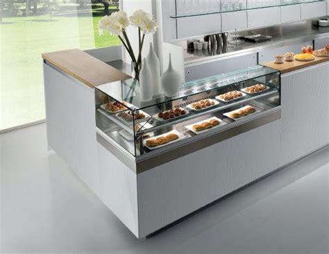 vitrine a dessert refrigere vitrine rfrigre d angle 90 vitrage droit snack