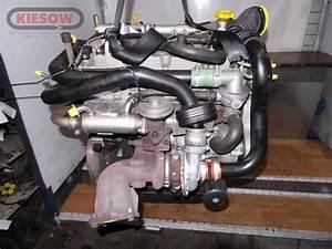 Chrysler Voyager Rg  Motor  Engine  Ab 03  01