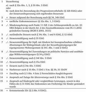 Est Berechnen : einkommensteuer learncard 3247114 ~ Themetempest.com Abrechnung