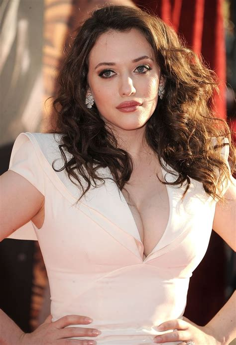 Best Kat Dennings Images Pinterest Broke Girls