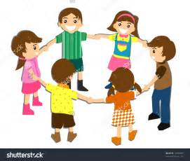 Circle Time Clipart Children Circle Time Clipart