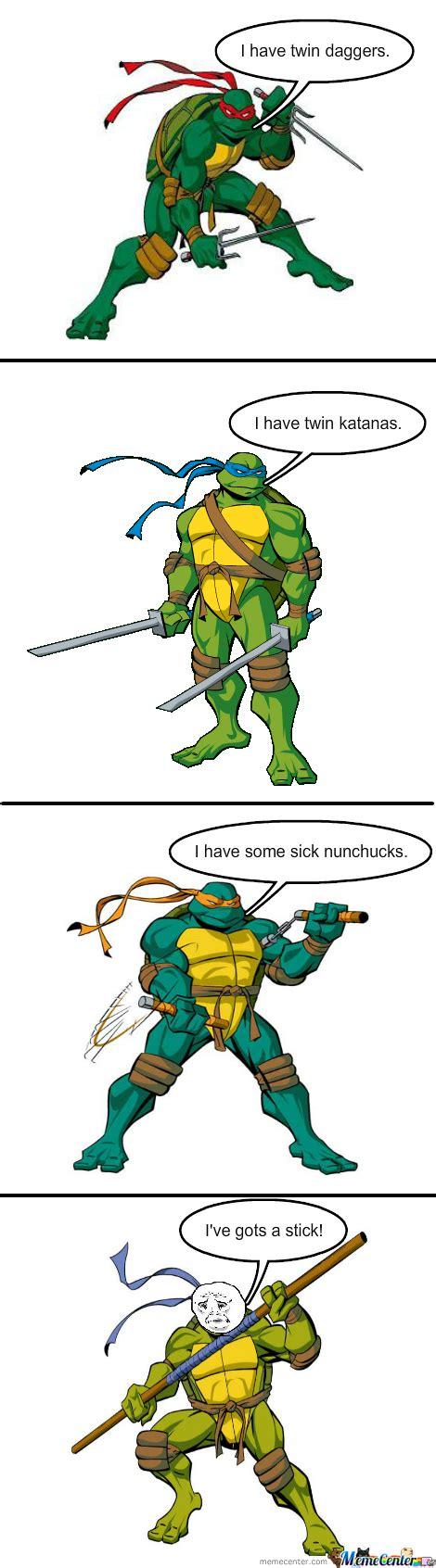 Teenage Mutant Ninja Turtles Meme - teenage mutant ninja turtles memes best collection of funny teenage mutant ninja turtles pictures