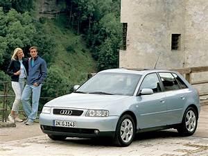 Audi A3 1999 : audi a3 sportback 1999 2000 2001 2002 2003 autoevolution ~ Medecine-chirurgie-esthetiques.com Avis de Voitures