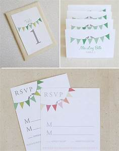 bunting do it yourself wedding invitations With do it yourself wedding invitations online free