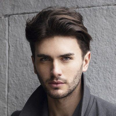 Men's Hairstyles + Haircuts For Men (THE Ultimate Guide